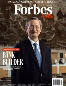 Forbes Asia – July 2021