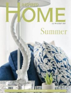 Inspired Home – July-August 2021