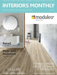 Interiors Monthly – July 2021