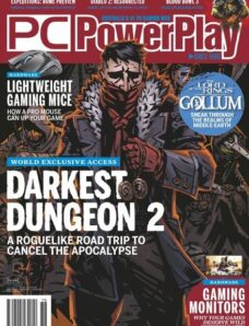 PC Powerplay – Issue 287 – July 2021