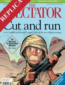 The Spectator – 16 March 2013