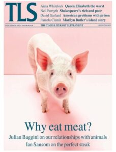 The Times Literary Supplement – 22 July 2016
