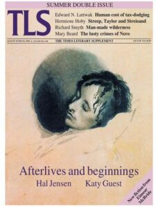 The Times Literary Supplement – August 19-26 2016
