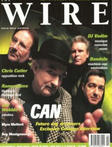 The Wire – April 1997 Issue 158