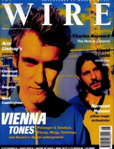 The Wire – August 1997 Issue 162