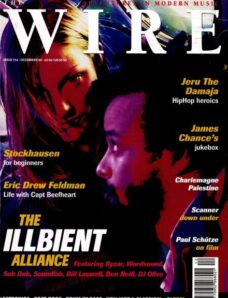 The Wire – December 1996 Issue 154