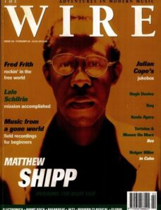 The Wire – February 1998 Issue 168
