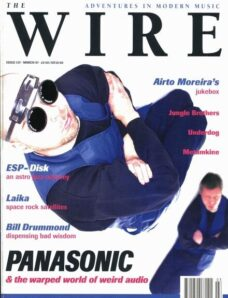 The Wire – March 1997 Issue 157