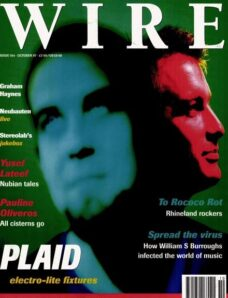 The Wire – October 1997 Issue 164