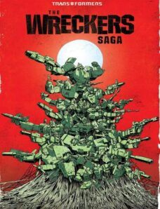 Transformers Last Stand of the Wreckers – July 2018