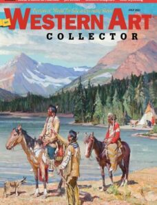 Western Art Collector – July 2021
