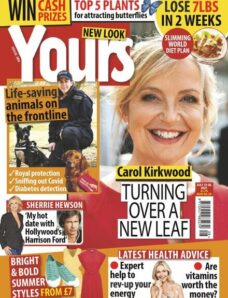 Yours UK – 18 July 2021
