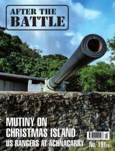 After The Battle – Issue 191 – 3 May 2021