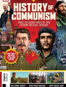 All About History – Book of Communism – August 2021