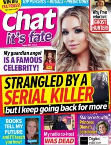 Chat It's Fate – August 2021