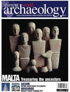 Current World Archaeology – Issue 7