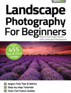 Landscape Photography For Beginners – 13 August 2021
