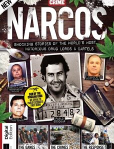 Real Crime Narcos – 13 August 2021
