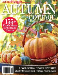 The Cottage Journal – July 2021
