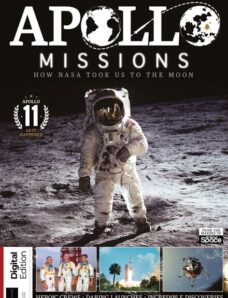 All About Space Apollo Missions – September 2021