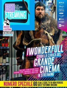 Best Streaming – Settembre 2021