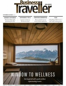 Business Traveller Asia-Pacific Edition – September 2021