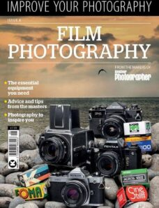 Improve Your Photography – September 2021