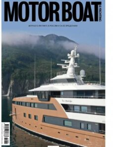 Motor Boat & Yachting Russia – September 2021