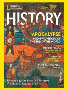 National Geographic History – September 2021