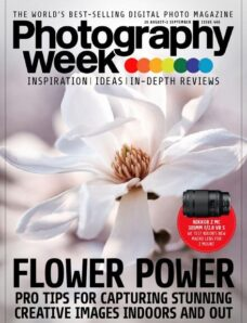 Photography Week – 26 August 2021