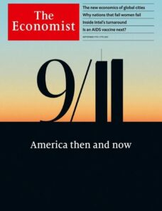 The Economist Continental Europe Edition – September 11, 2021