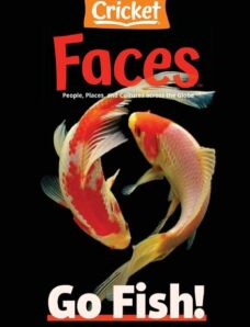 Faces – October 2021