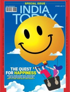 India Today – October 04, 2021