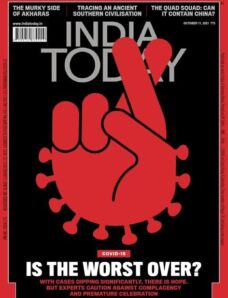 India Today – October 11, 2021