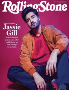 Rolling Stone India – September 2021