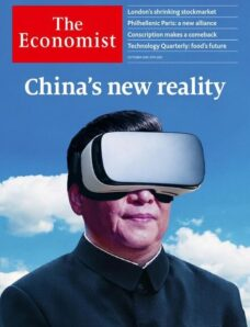 The Economist Middle East and Africa Edition – 02 October 2021