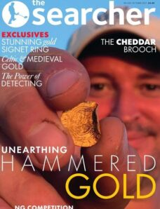 The Searcher – Issue 434 – October 2021