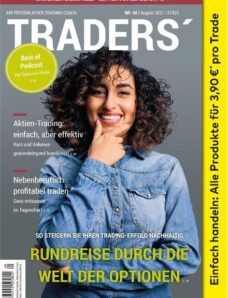 Traders' – August 2021