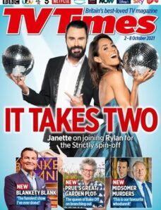 TV Times – 02 October 2021