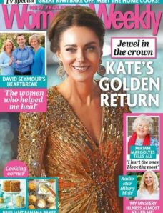 Woman's Weekly New Zealand – October 11, 2021